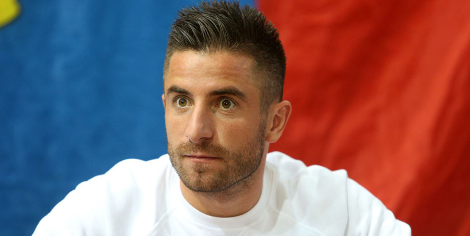 Зоран Тошич подпишет контракт с тульским «Арсеналом»