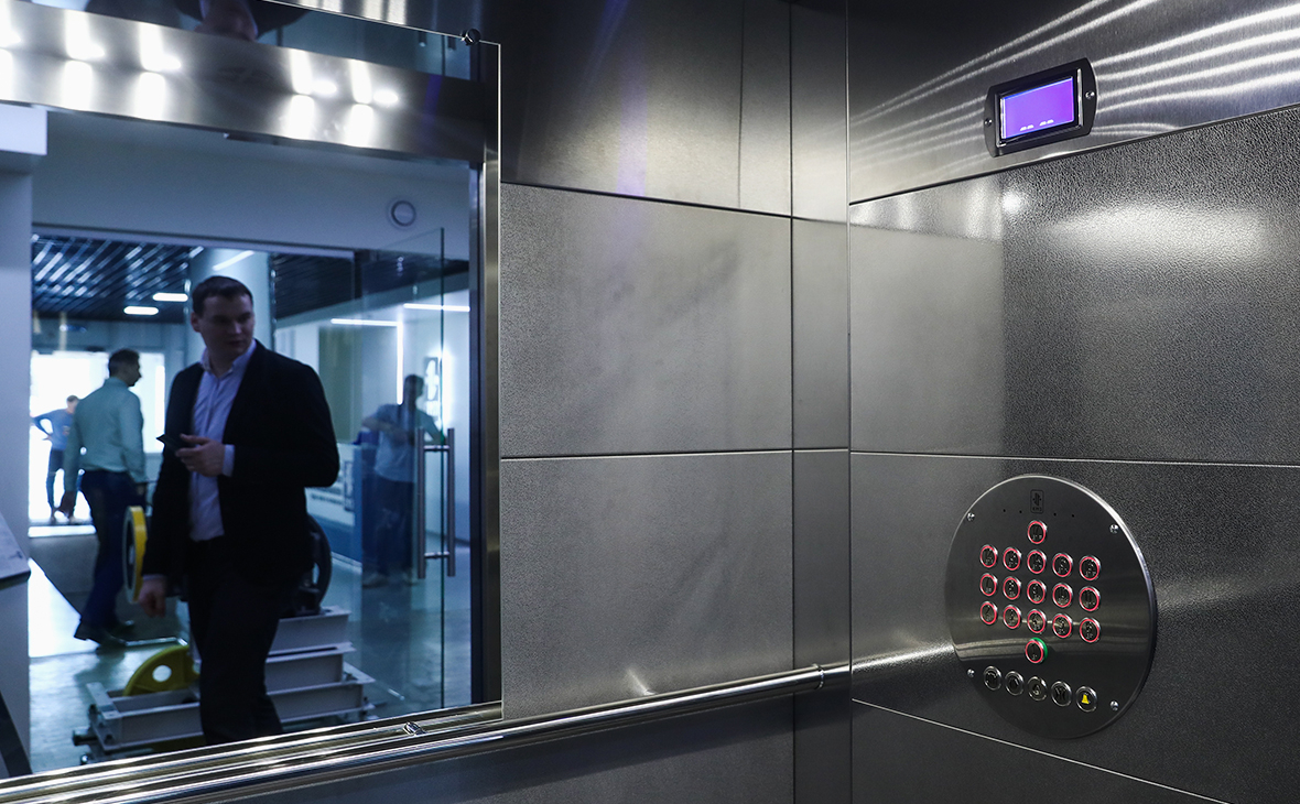 СМИ узнали о планах «Дом.РФ» покрыть спрос на все лифты в России