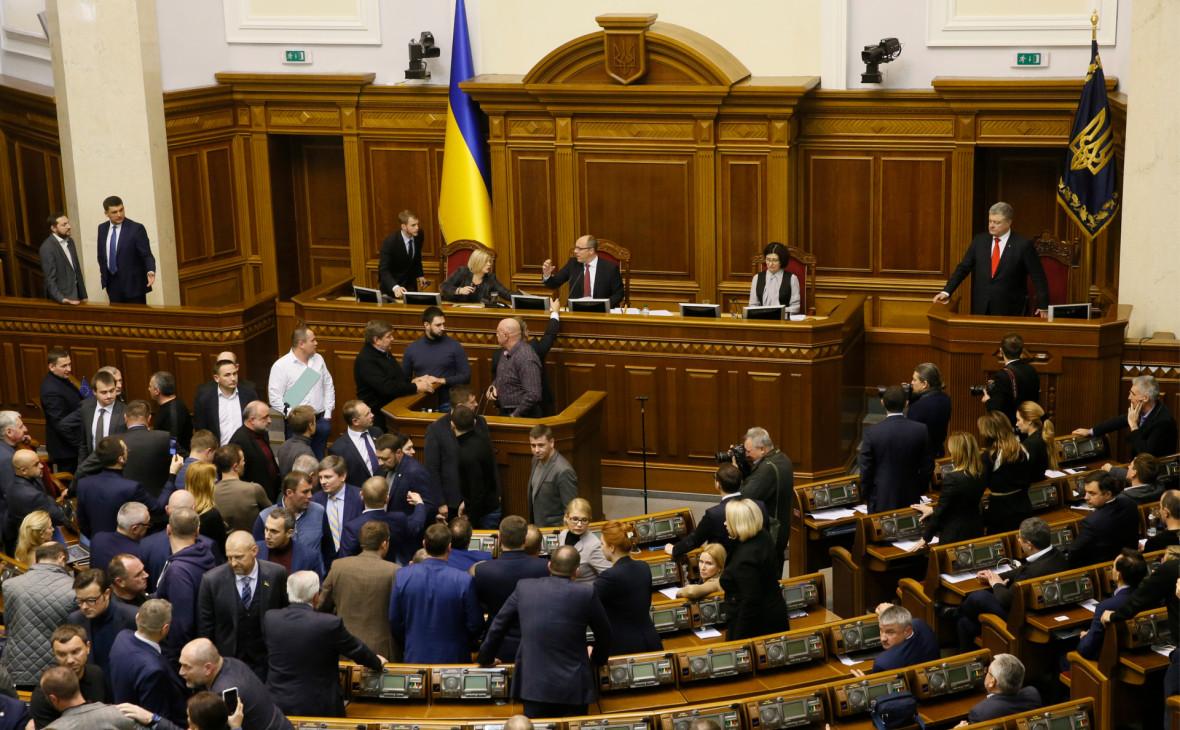 Фото:Valentyn Ogirenko / Reuters