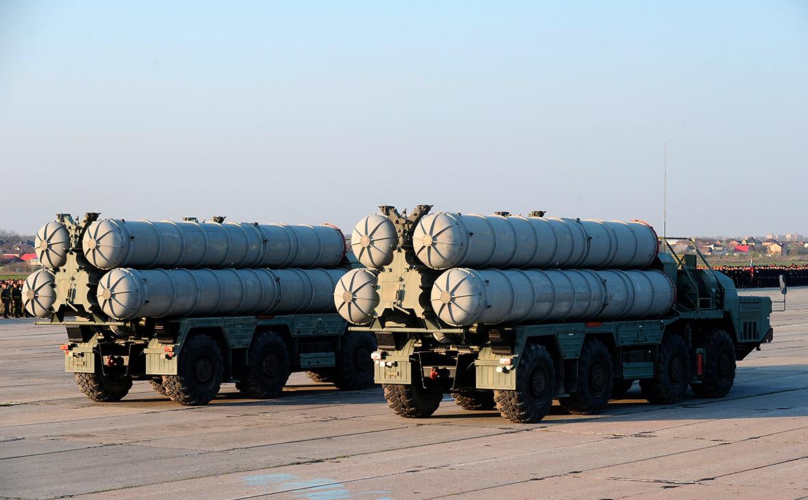 Посол Ирака заявил о желании купить С-400 у России