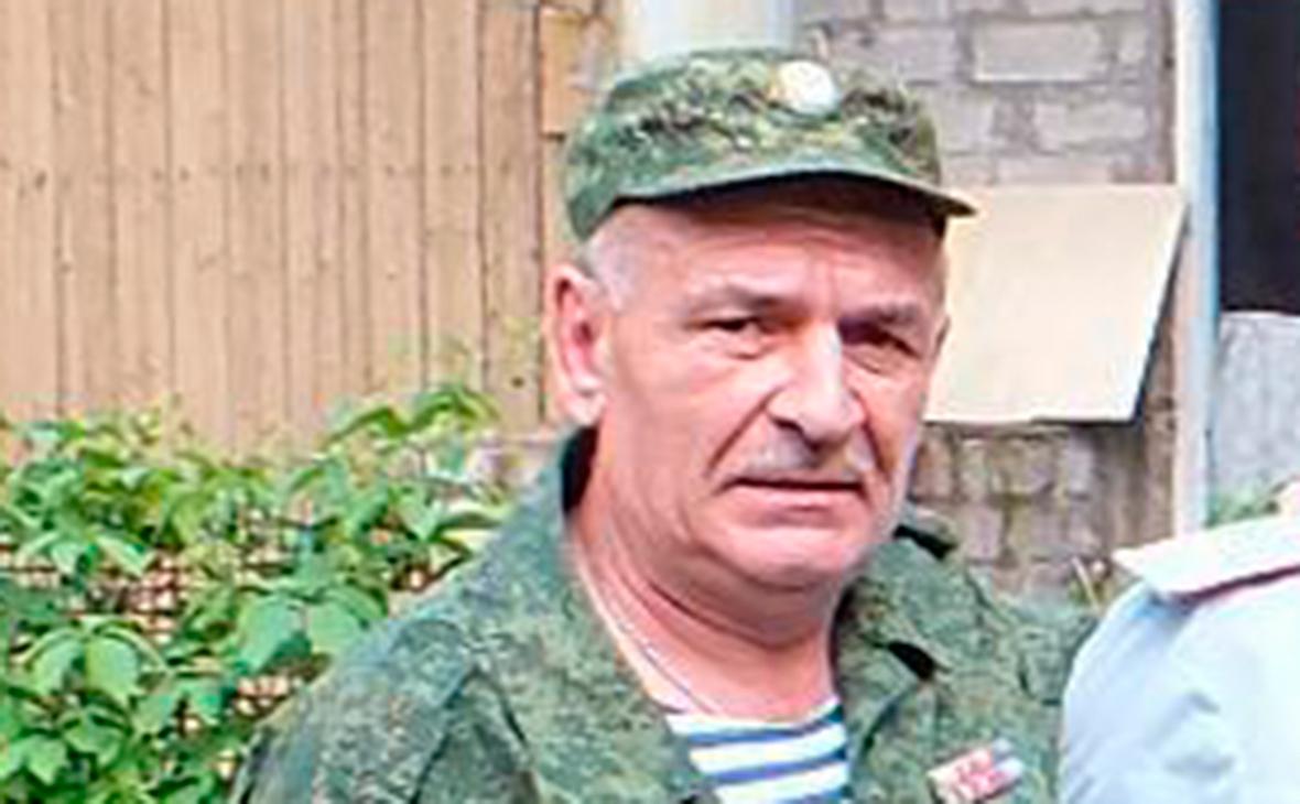 На Украине арестовали бывшего командира ПВО бригады ДНР