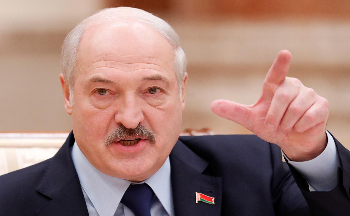 В Минске ответили на слухи об отказе Лукашенко ехать в Польшу без Путина