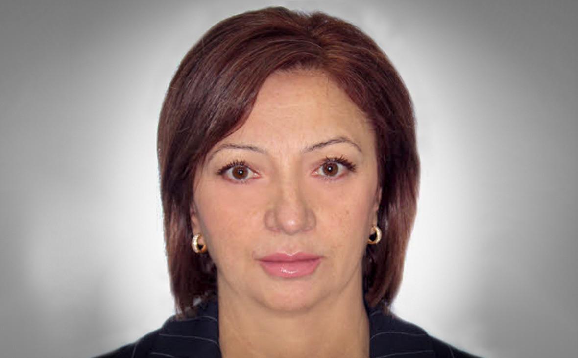 Ирина Голосная