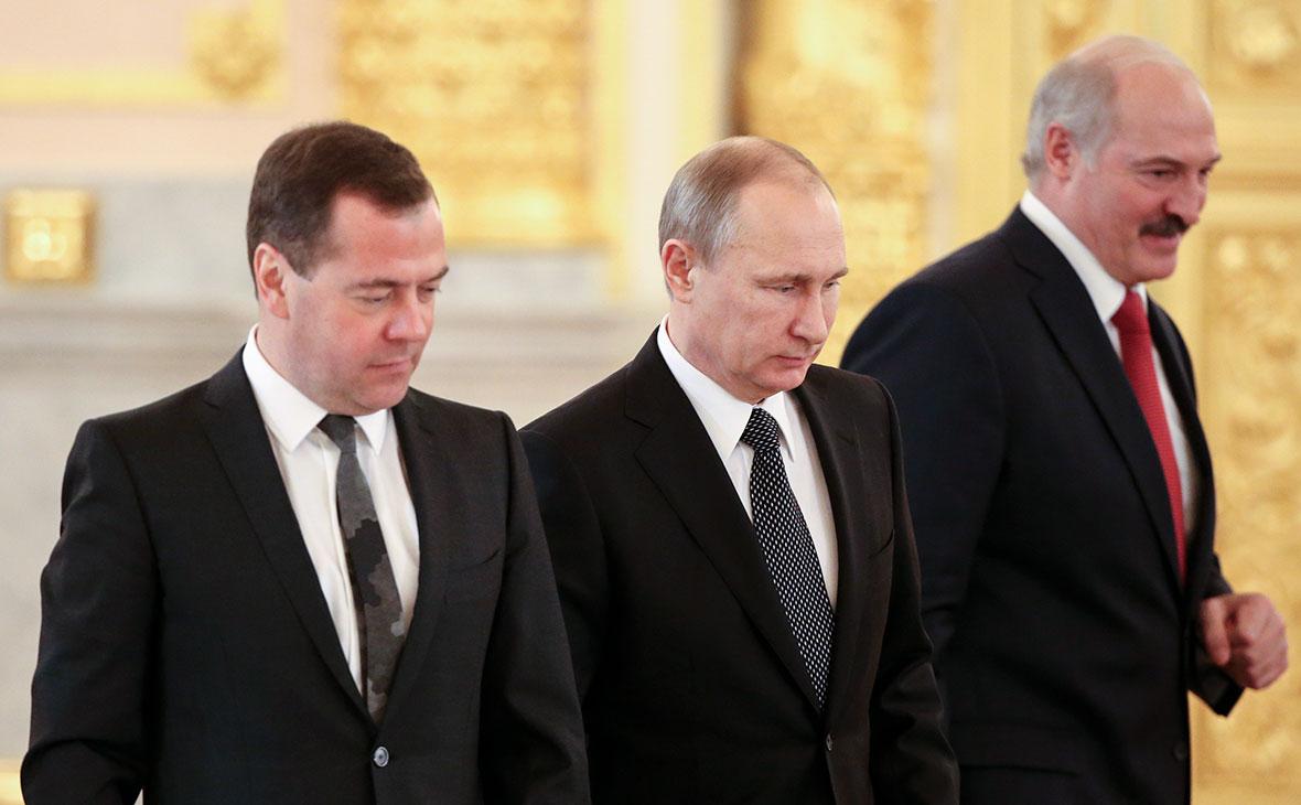 Лукашенко сообщил об ответе России «это не мы» на вопрос о Telegram
