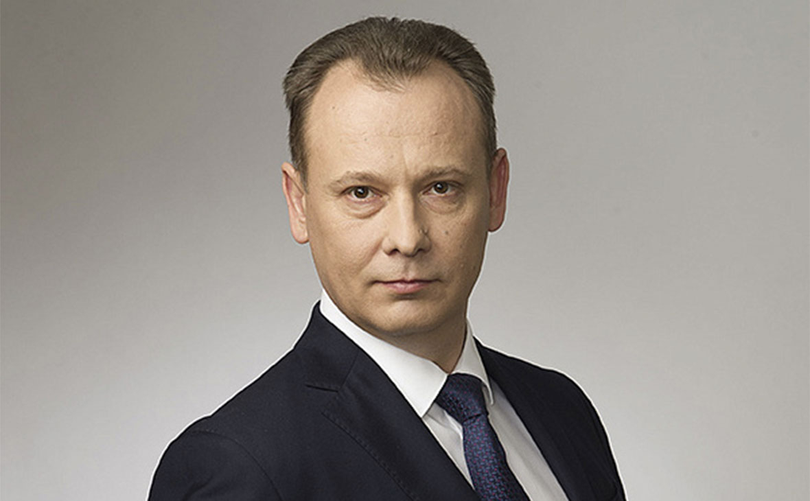Евгений Толочек