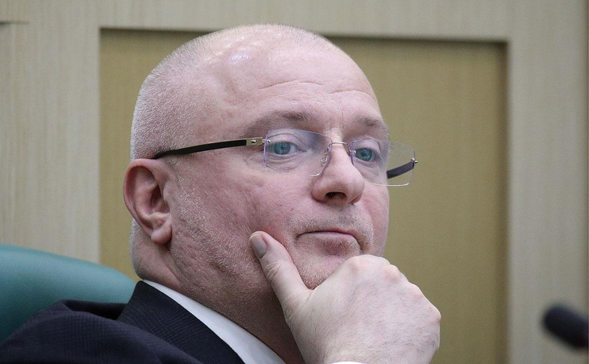 Клишас счел публикацию особого мнения судей КС «подрывом авторитета» суда