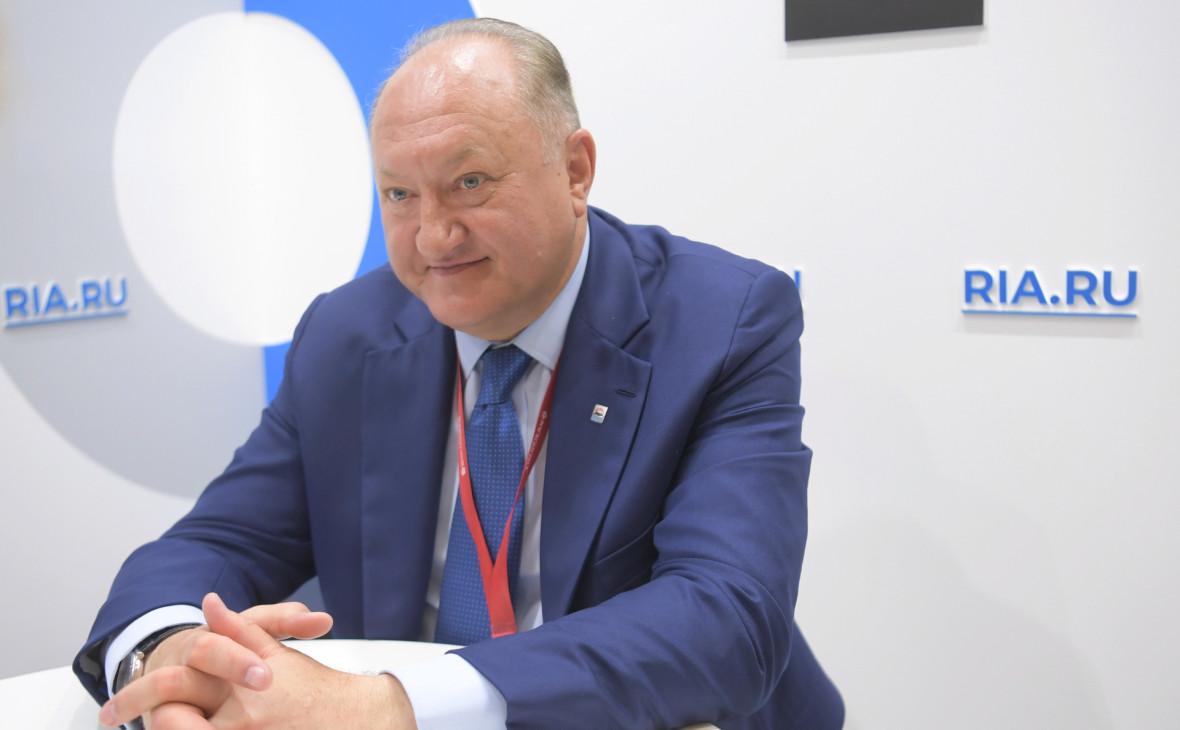 Четвертый за сутки губернатор ушел в отставку