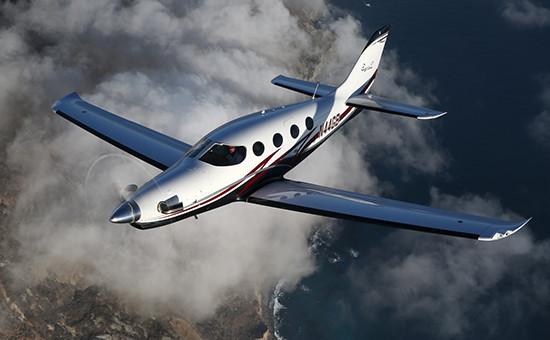 Самолет Epic LT