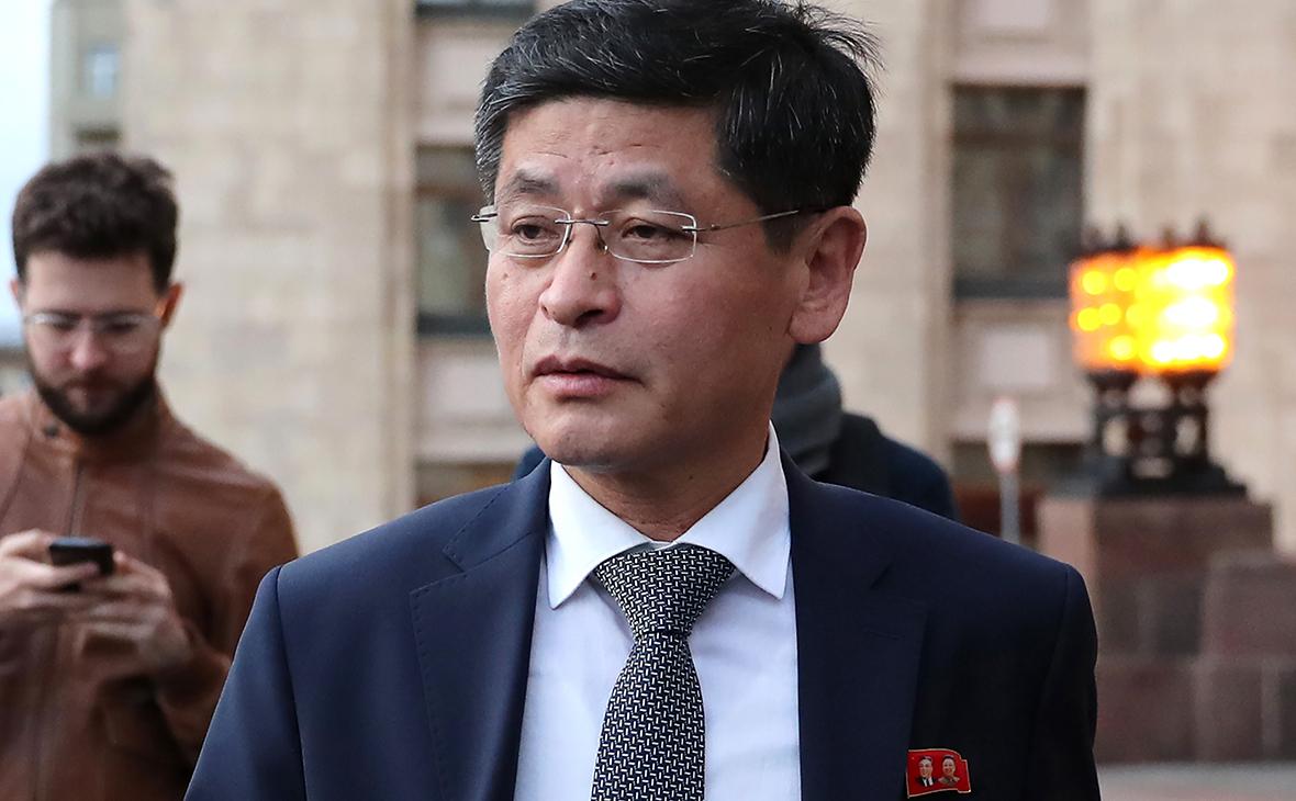 Чин Чжон Хёп