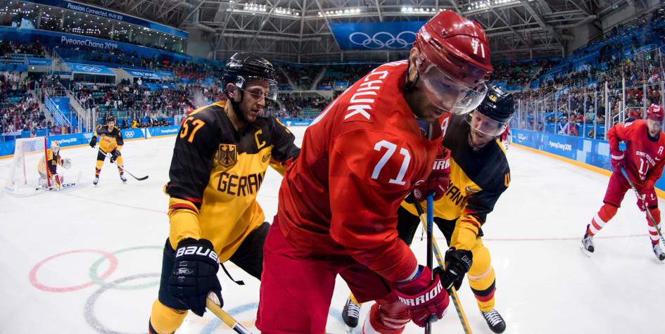 Ковальчук приехал в сборную России для подготовки к чемпионату мира