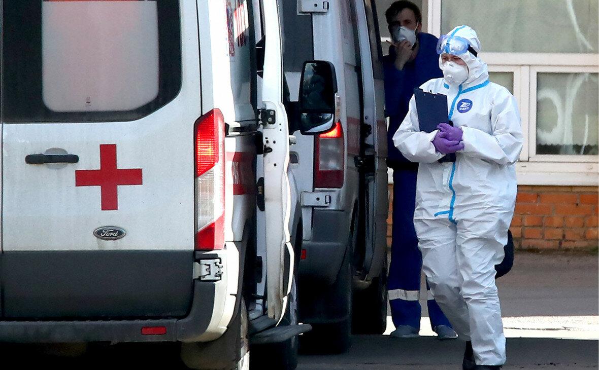 Сколько на сегодняшний день, 23 апреля, людей в России больны коронавирусом?