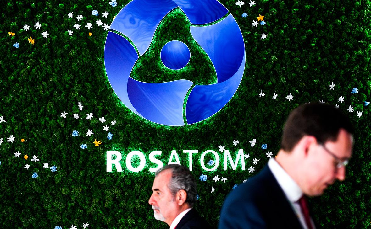 «Росатом» подтвердил покупку доли в группе «Дело» Шишкарева