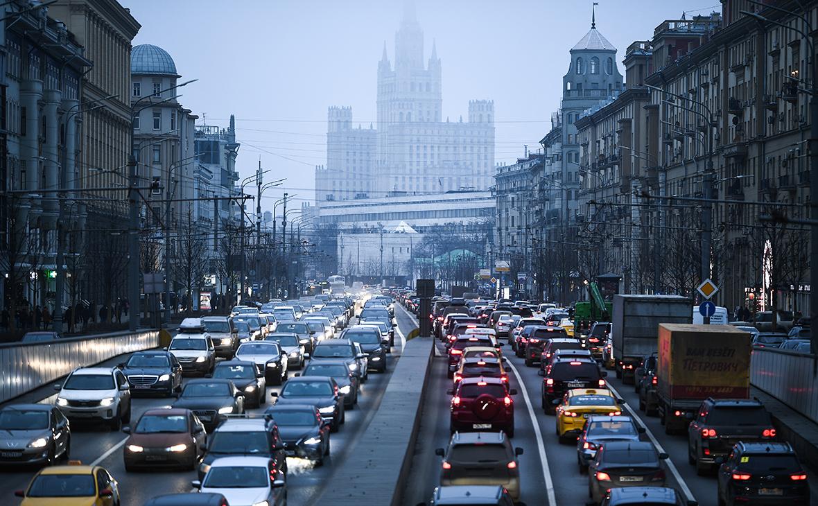 Фото: Владимир Астапкович / РИА Новости