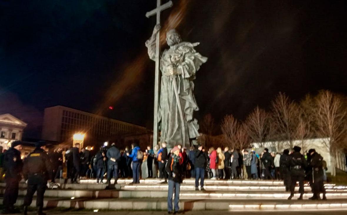 Фото: Василий Дикарев