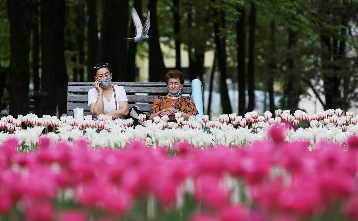 Фото: Pavel Mikheyev / Reuters
