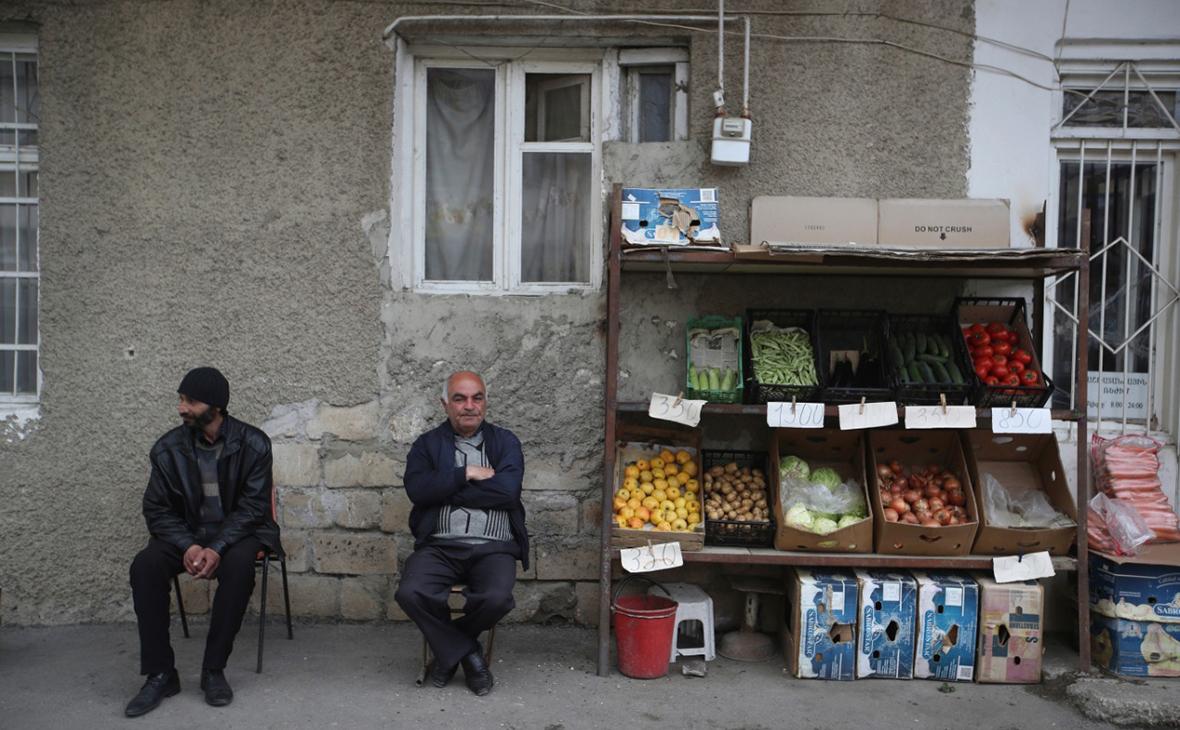 Фото:Thanassis Stavrakis / AP