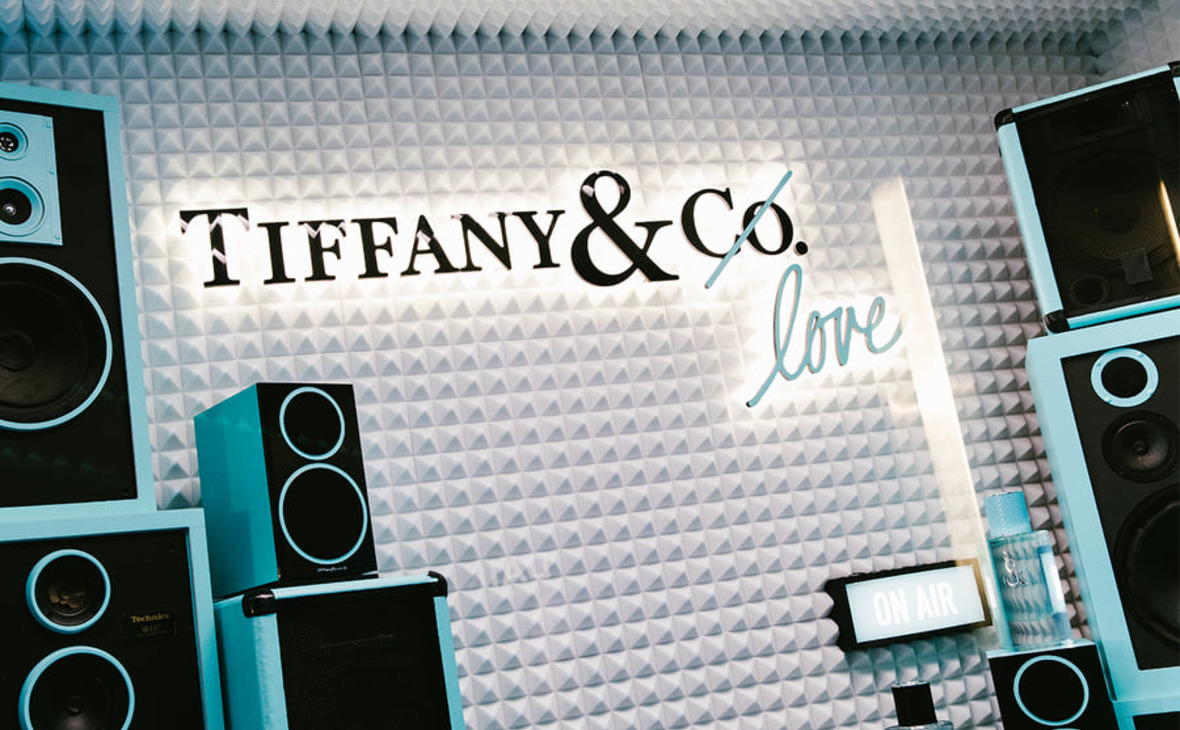 Фото:Tiffany & Co.