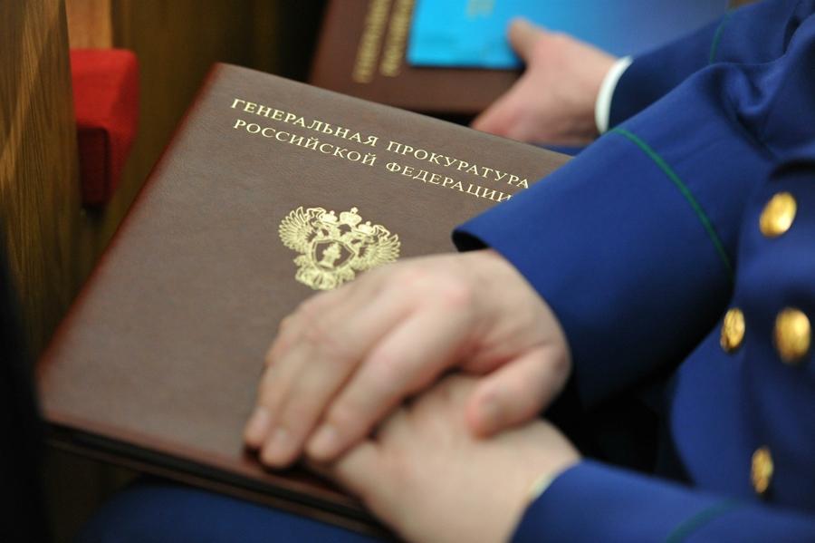 Фото:Pravda Komsomolskaya / Russian Look