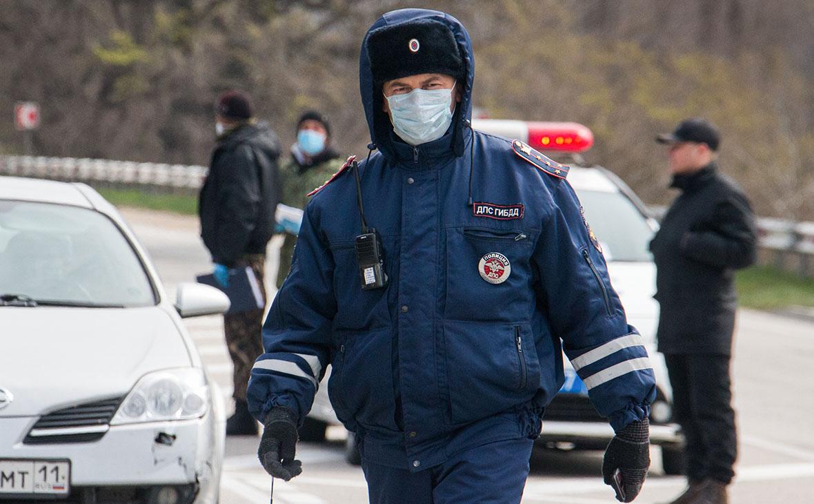 Песков заявил о «тонкой настройке» в вопросе перекрытия границ регионов
