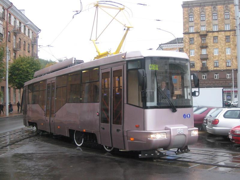 В этому году муниципальный заказ от Новосибирска составит 12 модернизированных вагонов.