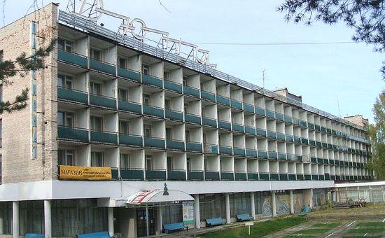 Фото:П.Иванов/wikipedia.org