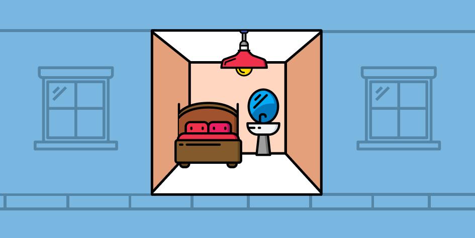 На 20 квадратных метрах: кто и зачем покупает маленькие квартиры