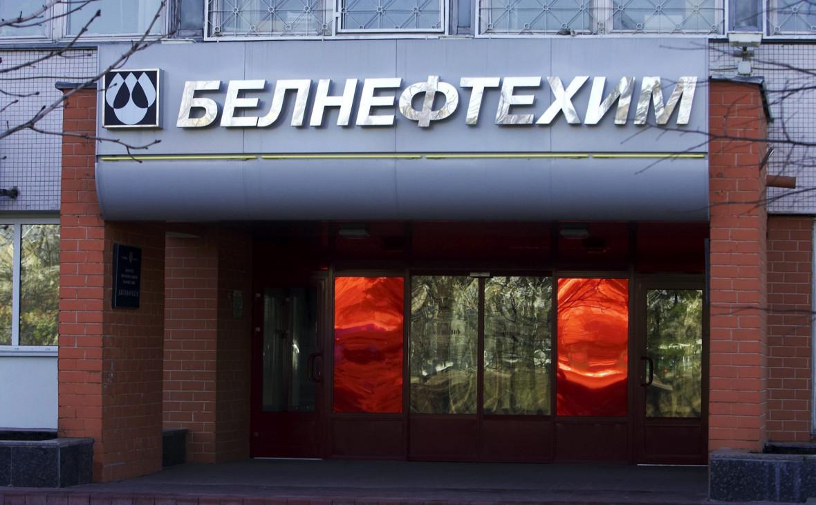 «РИА Новости» назвало причину отсутствия поставок нефти в Белоруссию
