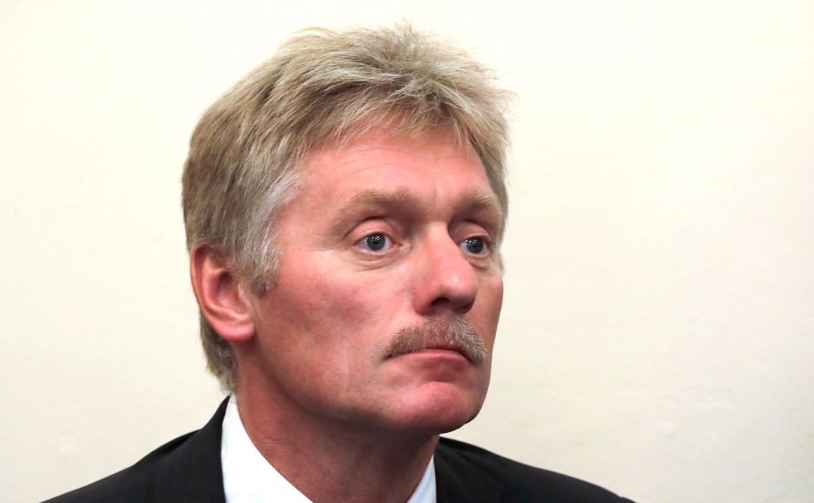 Кремль сообщил о завышенных ожиданиях Токио по мирному договору