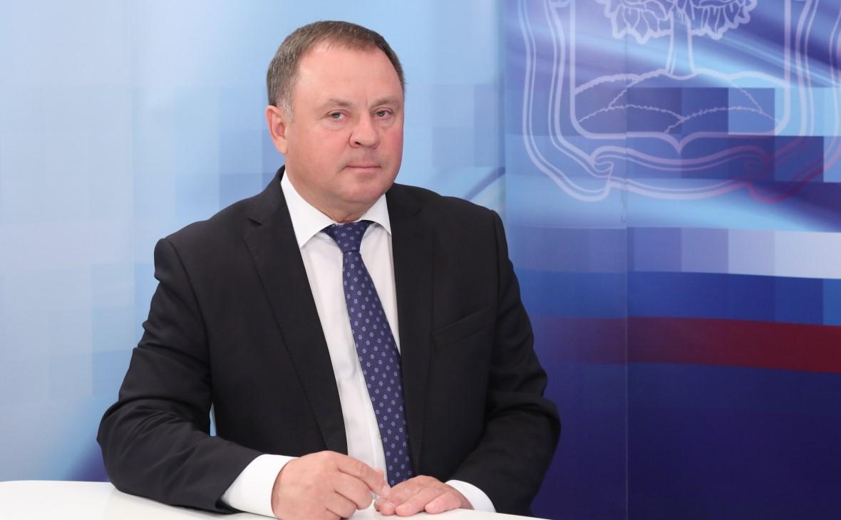 Фото: пресс-служба Липецкого областного Совета депутатов