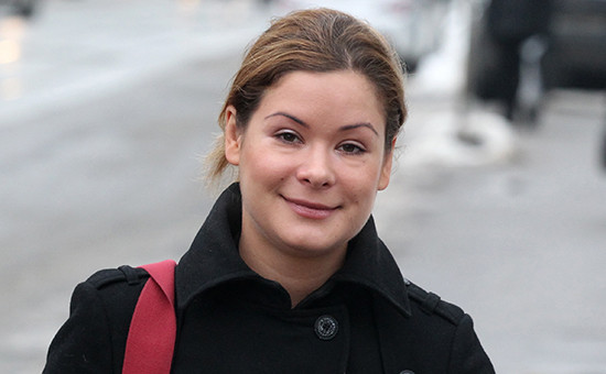 Политик Мария Гайдар