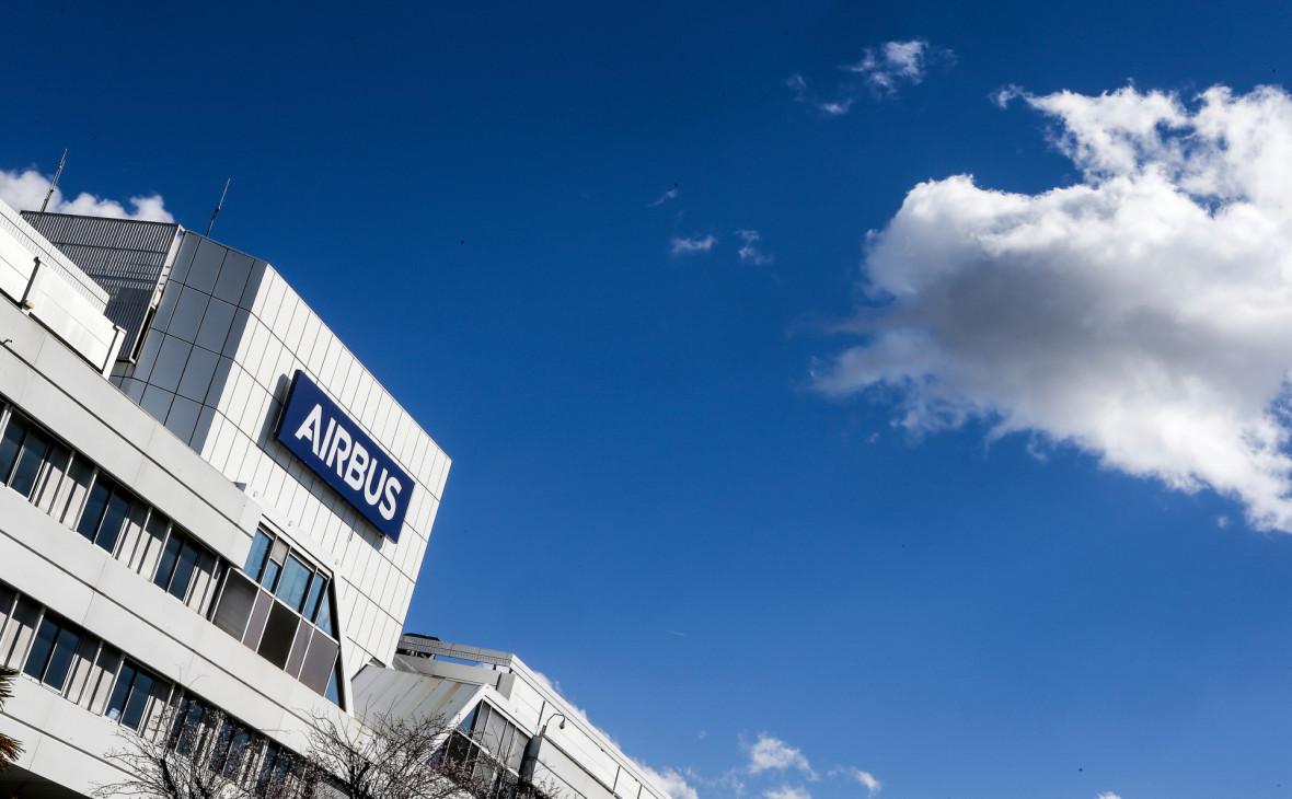 Airbus заплатит €3,6 млрд по делу о подкупе в России и других странах