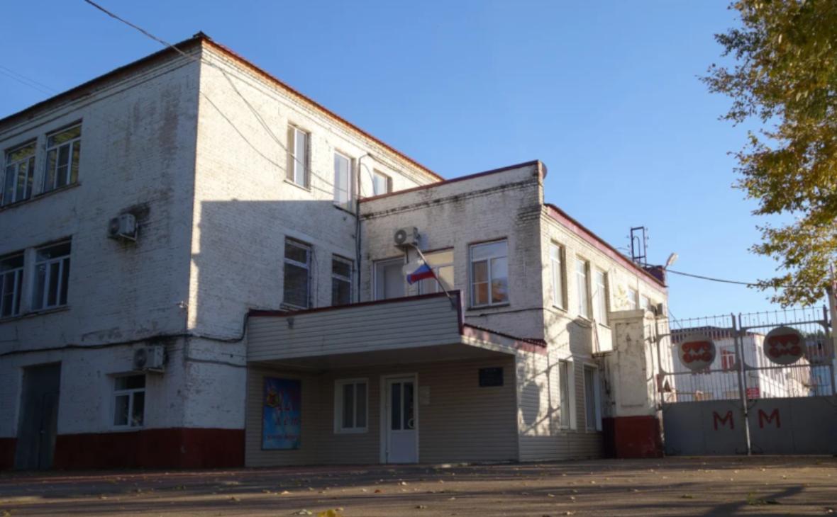 московский кредитный банк в тамбове