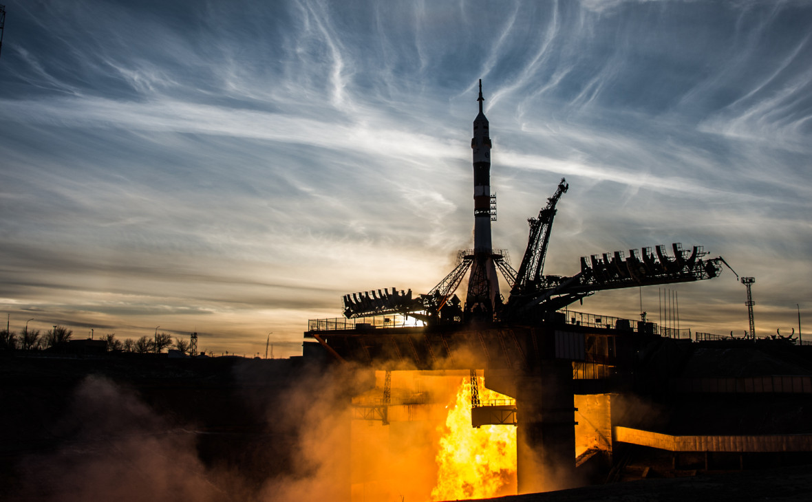Фото: Григорий Сысоев / РИА Новости