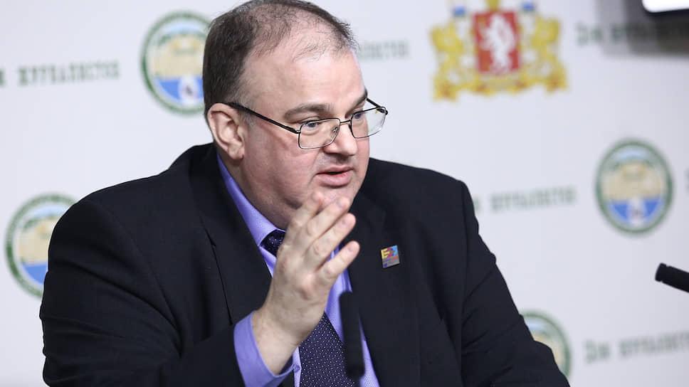 Фото: Владислав Лоншаков / Коммерсантъ