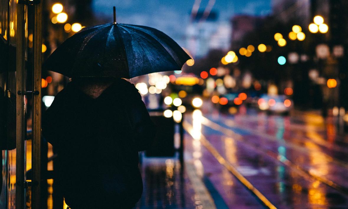 Ночью в Курской области прогнозируют небольшие дожди