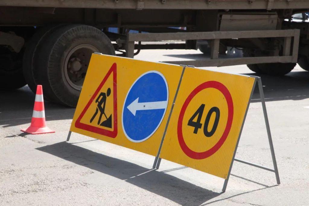 В Минтрансе региона назвали объем ремонтируемых в этом году дорог