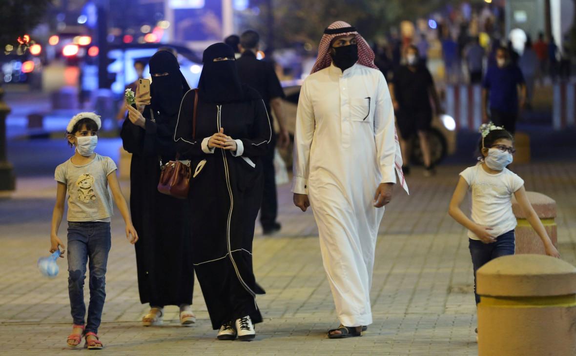 Фото: Ahmed Yosri / Reuters