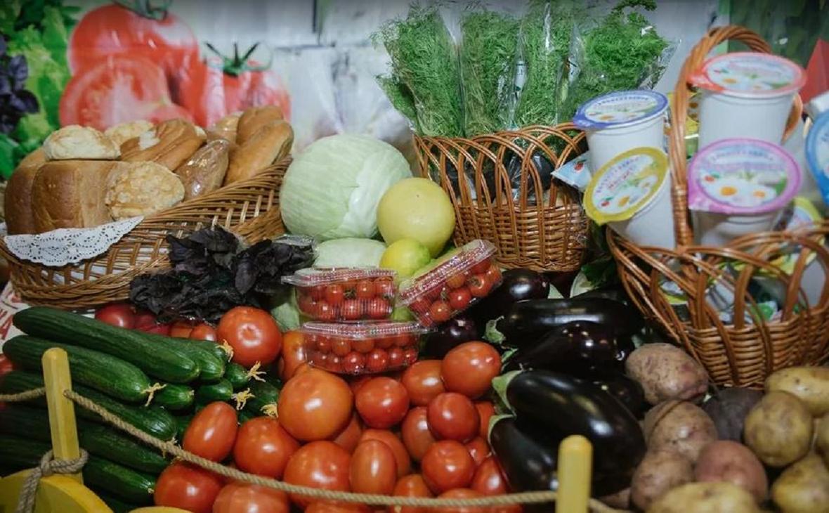 В Башкирии станут оставлять себе продуктов больше на 100 млрд