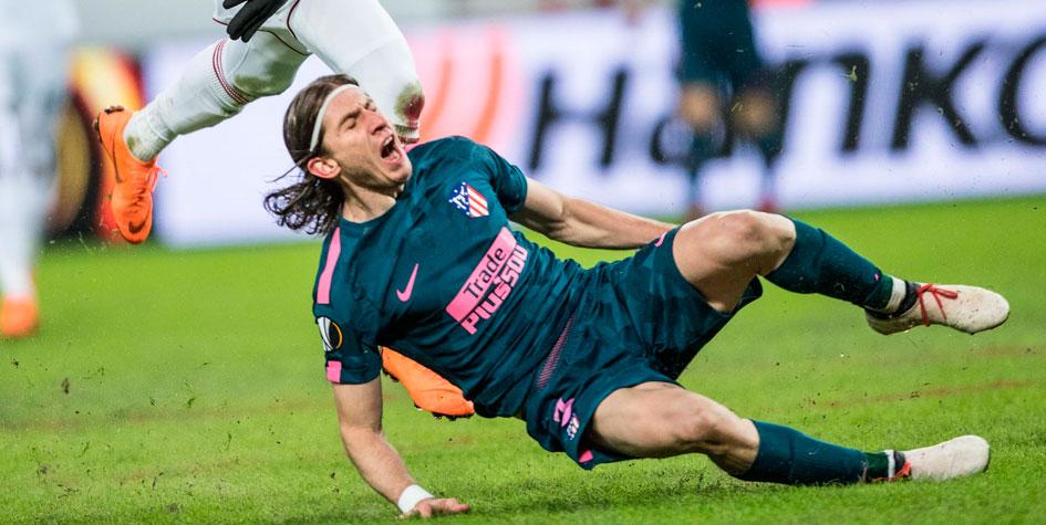 Защитник сборной Бразилии получил перелом в матче с «Локомотивом»