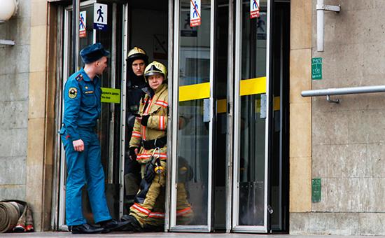 Фото:  Анна Волкова / РИА Новости