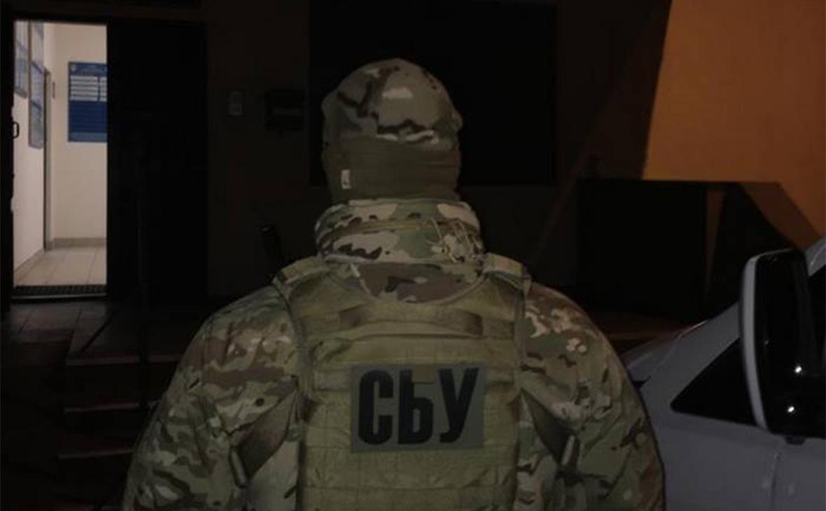 Фото: Служба безопасности Украины / Facebook