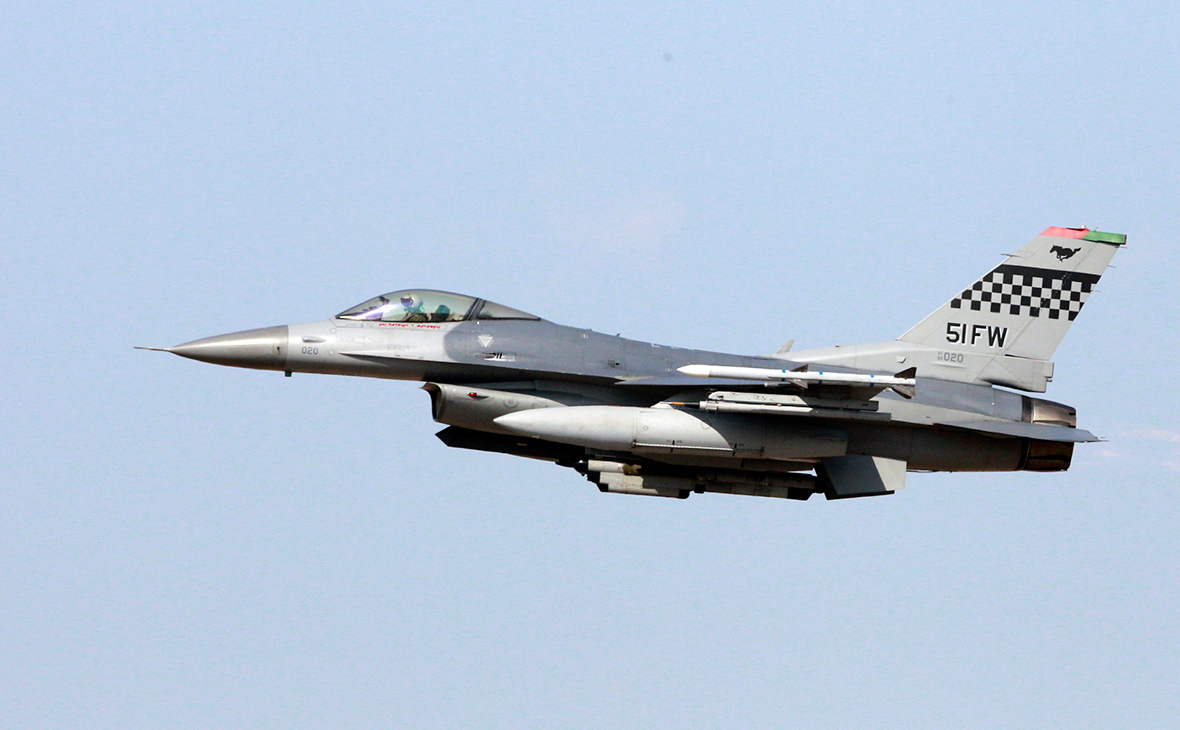 Минобороны обвинило Южную Корею в создании угрозы российским самолетам