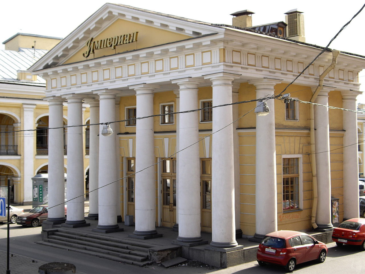 Фото:Potekhin/wikipedia.org