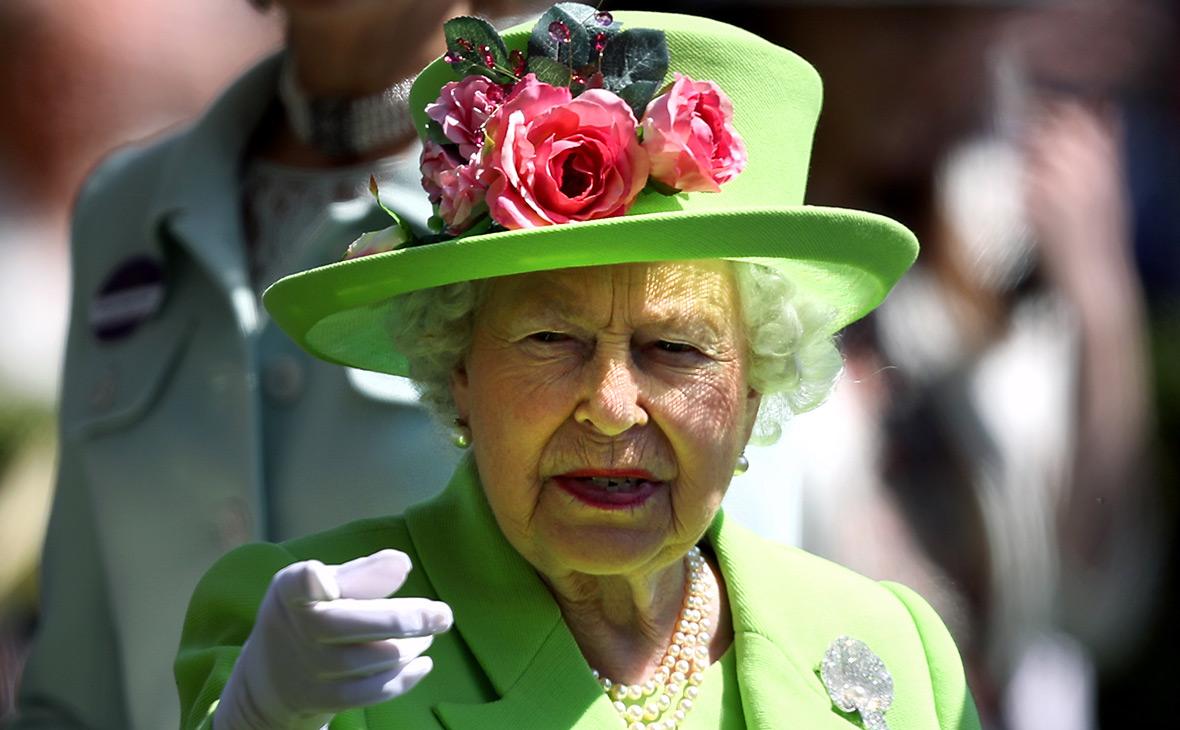 Королева Великобритании утвердила выход страны из ЕС