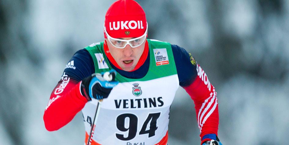Олимпийский чемпион Александр Легков завершил международную карьеру