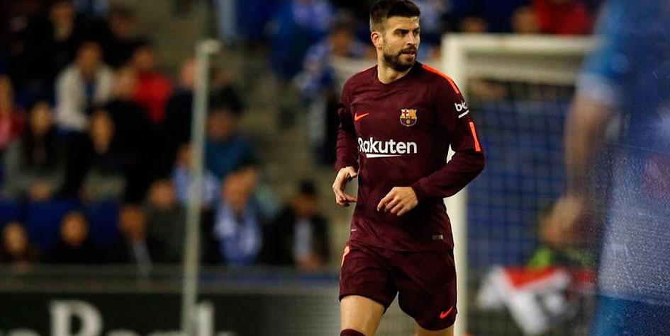 «Барселона» установила клубный рекорд в чемпионате Испании