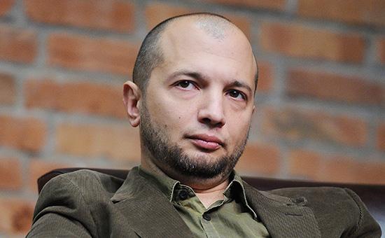 Демьян Кудрявцев