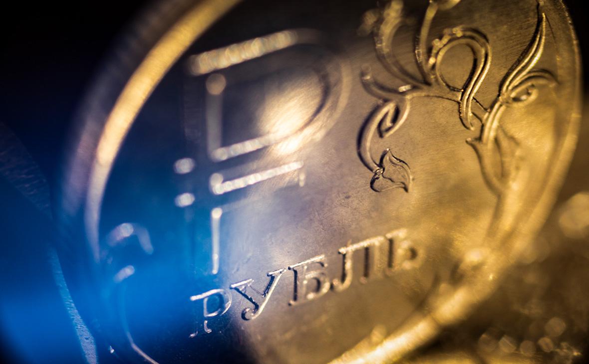 Волатильность рубля снизилась до минимума с докризисного 2014 года