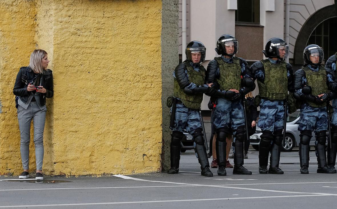 Фото: Антон Ваганов / Reuters