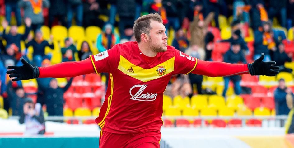 Артем Дзюба сможет сыграть против «Зенита» за €120 тыс